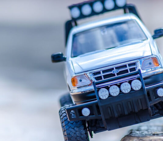 Best RC Car Stands