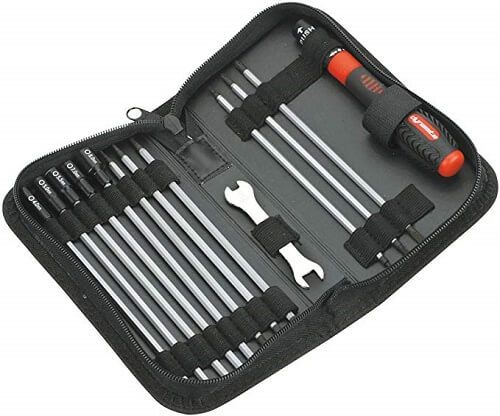 Dynamite RC tool kit for Traxxas