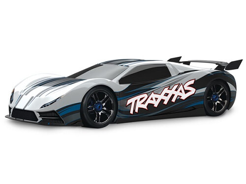 Best RC car brand Traxxas