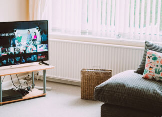 Best Surge Protectors For 4K TV