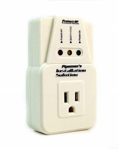 Best single outlet surge protector for refrigerator