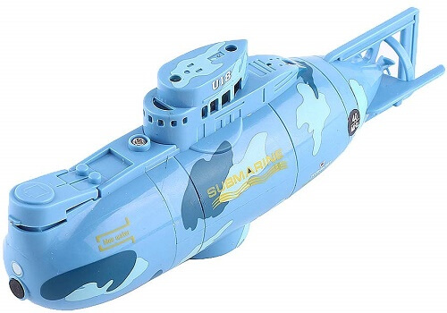 Tipmant Submarine Toy