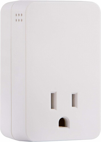 ultrapro surge protector with alarm