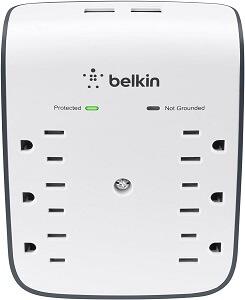 Belkin USB Surge Protector