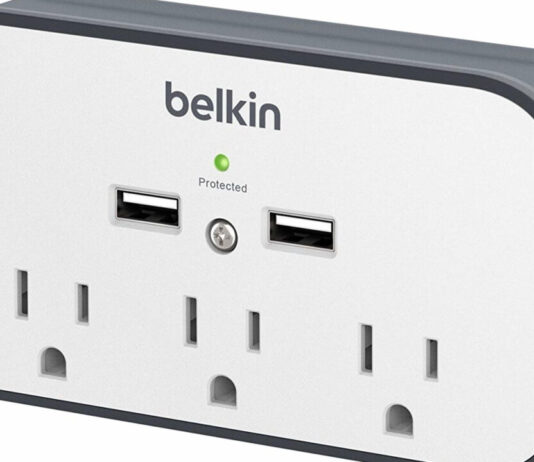 Best Wall Mount Surge Protectors