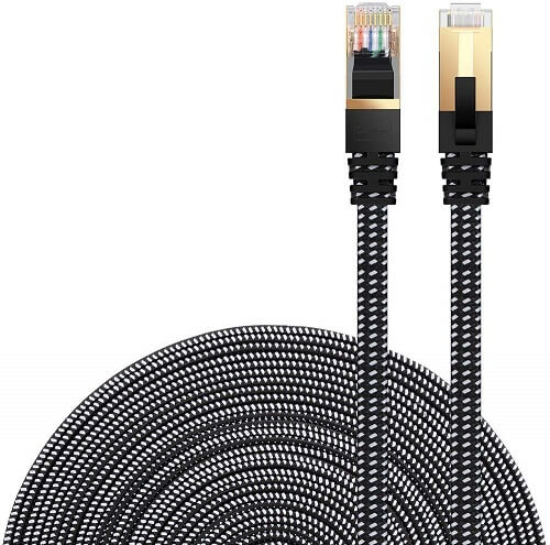 Best Ethernet cable for smart TVs