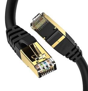 DbillionDa Cat8 ethernet cable