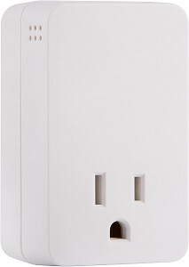 GE UltraPro Surge Protector
