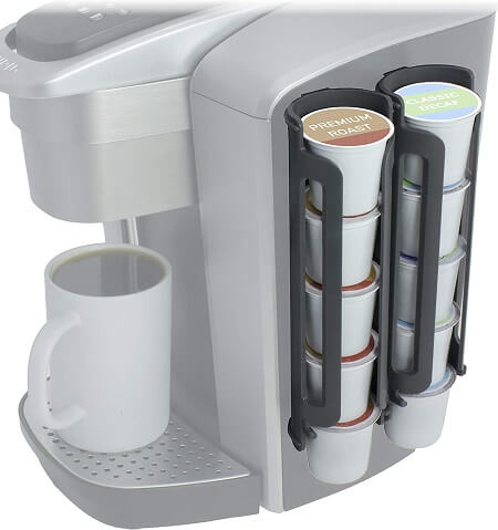 Sidekick Coffee Pod Dispenser
