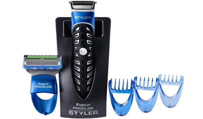 All Purpose Gillette Styler Beard Trimmer