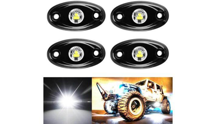 Amak 4 Pods LED