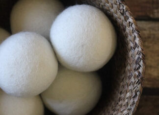 Best Wool Dryer Balls