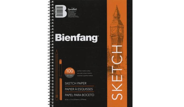 Bienfang Sketch Pad