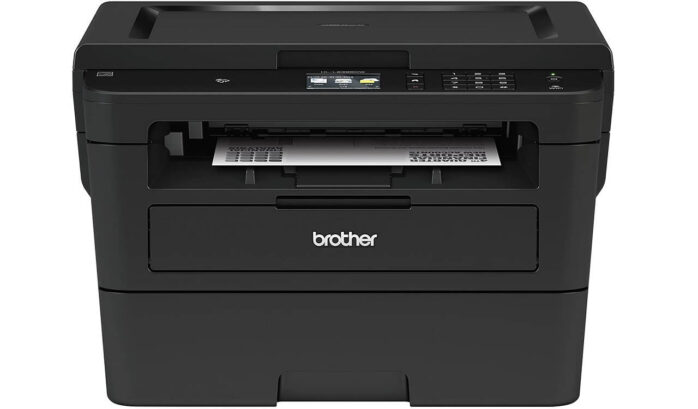 Brother Compact HLL2395DW
