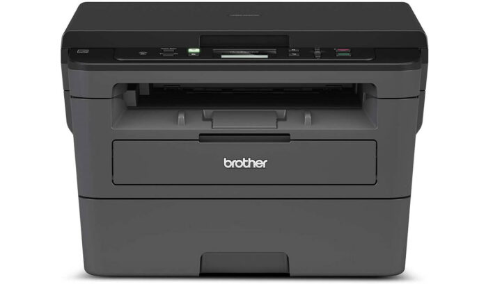 Brother Compact Laser Printer HLL2390DW
