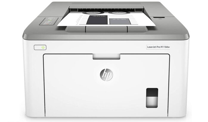 HP Laserjet Pro M118dw cheap laser printer