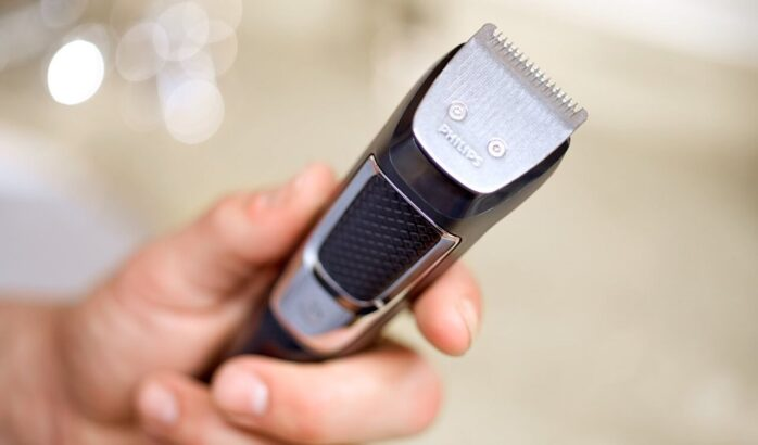 Philips Norelco MG3750 Trimmer