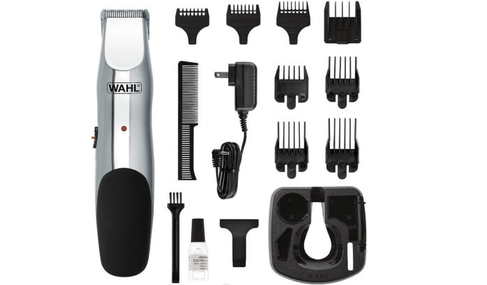 Wahl 9916-4301 Beard and Mustache Trimmer