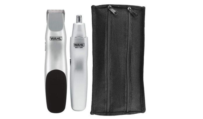 Wahl Groomsman - best cheap beard trimmer