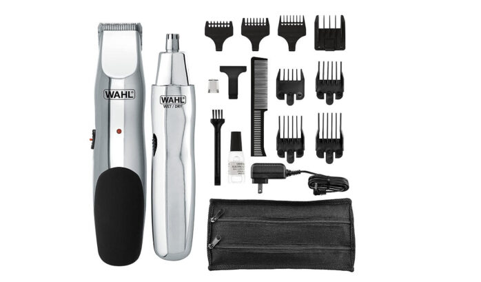 Wahl Model 5622 Rechargeable
