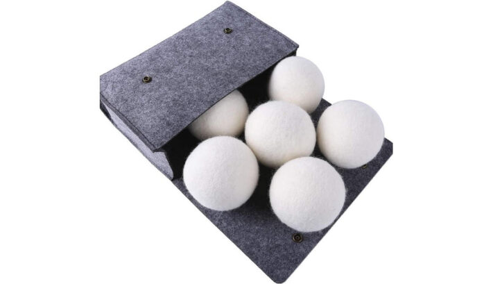 Woolous Wool Dryer Balls