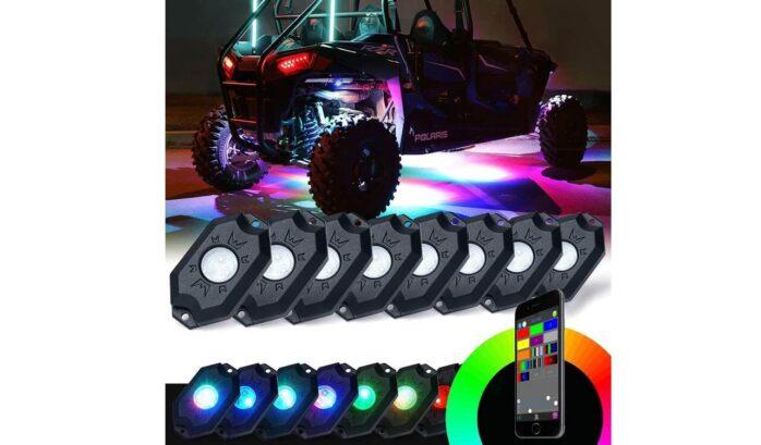 Xprite Rock Lights RGB