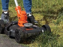Best Small Electric Lawn Mowers