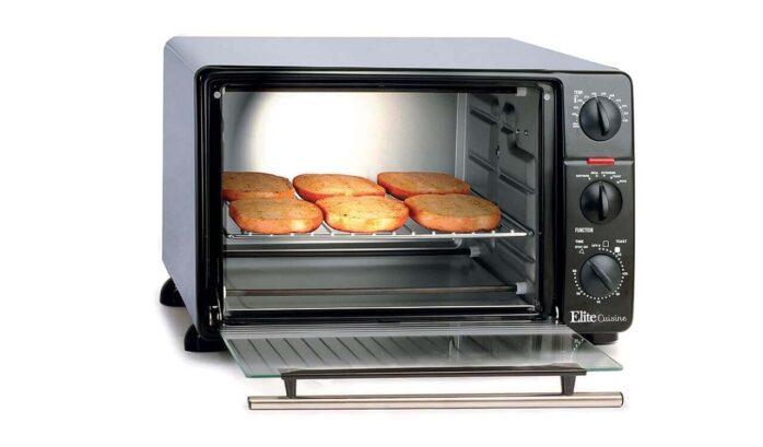 Maxi-Matic Countertop Toaster Oven
