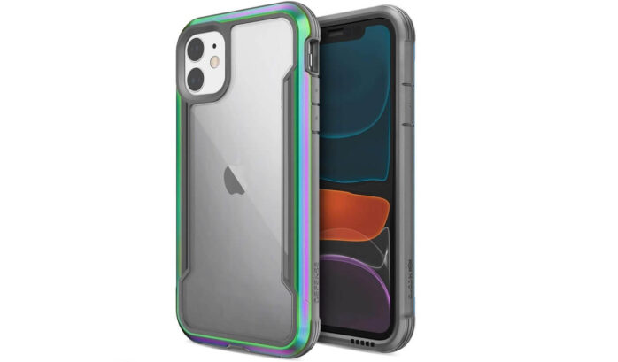 X-Doria Defense Shield, iPhone 11 Case