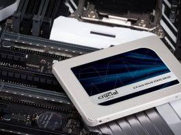 best 500GB SSD - Internal And External