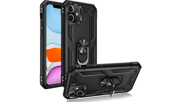 iPhone 11 Case Military Grade Protective Case