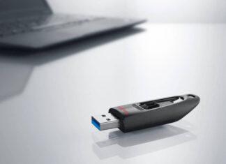 Best SanDisk Flash Drives