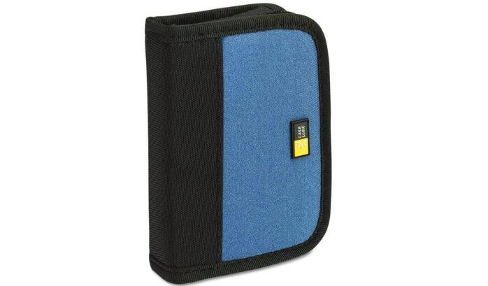 Case Logic JDS-6 USB Drive Shuttle 6-Capacity