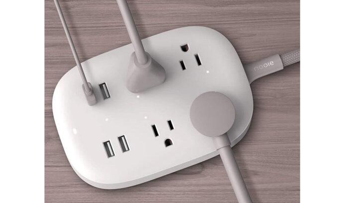 Nooie Smart Power Strip
