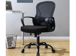 Best Affordable Office Chairs