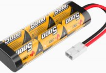 Best RC Car Batteries