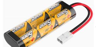 Best RC Car Batteries
