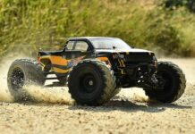 Best RC Car Under $200