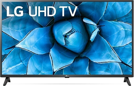 LG 43UN7300PUF 4K Ultra HD Smart LED TV
