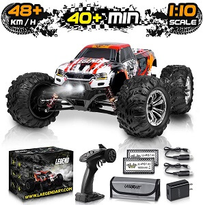 Lagendary Large RC Car