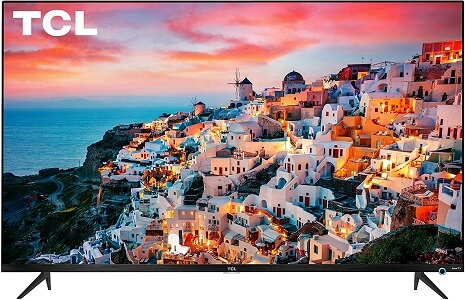 TCL Class 5-Series 4K TV Under 200