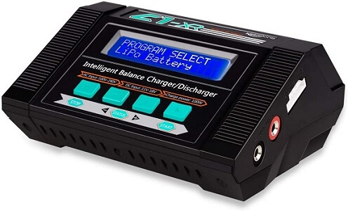 Keenstone Lipo Battery Charger