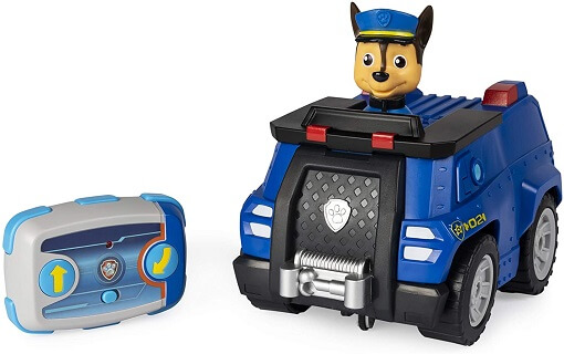 PAW Patrol Chase Remote Control Police for Kids Aged 3
