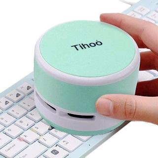 Tihoo Keyboard Vacuum Cleaner