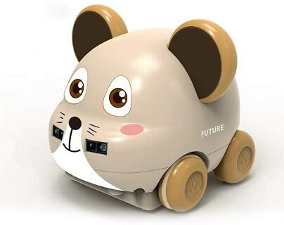 YunFan Toy Cars for Toddlers