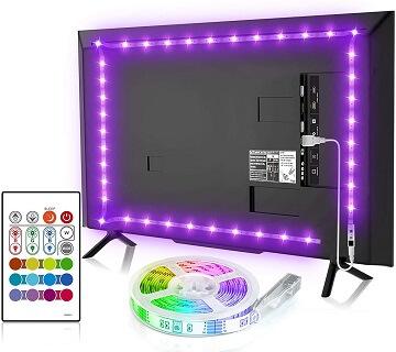 BASON USB backlight for televisions