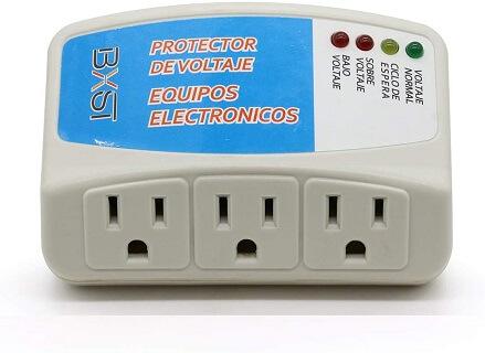 BSEED US Plug Home Appliance Surge Protector