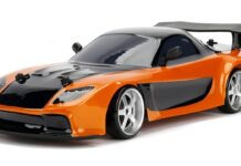 Best Drift RC Cars