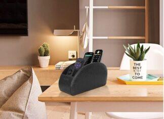 Best TV Remote Holder