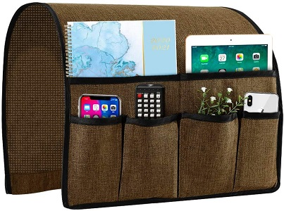 Joywell Sofa Armrest Remote Holder